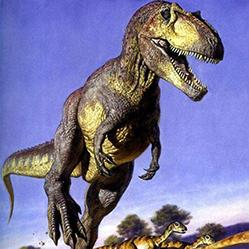恐龙声音大全